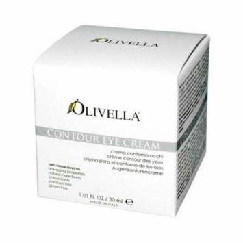 Olivella HG0610212 1.01 fl oz Contour Eye Cream