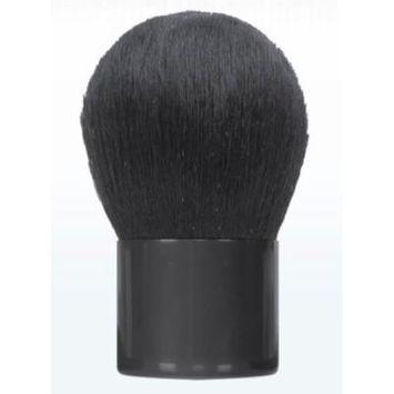Kryolan 1732 Kabuki Makeup Applicator Brush (Synthetic Fibers) Includes Bag