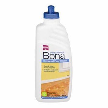 Bona Hardwood Floor Cleaner, 24.0 FL OZ