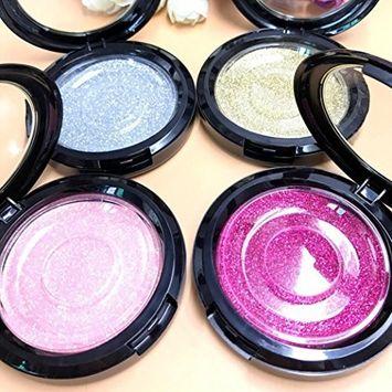 CYCTECH® Women Storage False Eyelashes Case Storage Mirror Box Eye Lashes Magnetic And Non Magnet