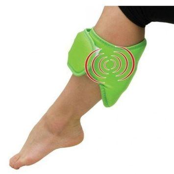 One & Only Premium New Leg Massager Leg-O-Sage Lightweight Portable Electronic Foot Massager