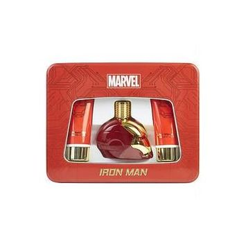Marvel Gift Set Iron Man By Marvel
