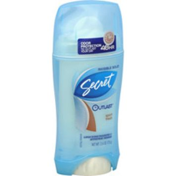 Secret Outlast Invisible Solid Anti-Perspirant & Deodorant Sport Fresh