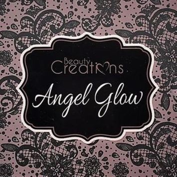 BEAUTY CREATIONS Angel Glow Highlight Palette