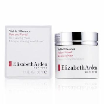 Elizabeth Arden - Visible Difference Peel & Reveal Revitalizing Mask -50ml/1.7oz