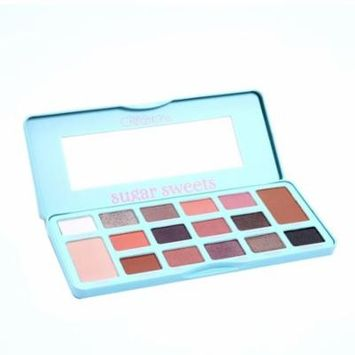(6 Pack) BEAUTY CREATIONS Sugar Sweets Palette