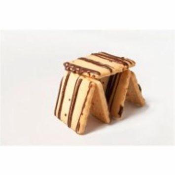 GlutenFreePalace.com Cookies, Vanilla Graham Cookies, 6 Oz. [6 Pack]