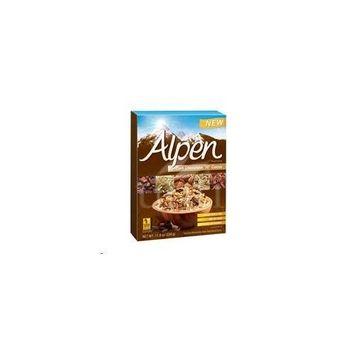 2 pack - Alpen Muesli Cereal Dark Chocolate, 70% Cocoa, 11.8oz