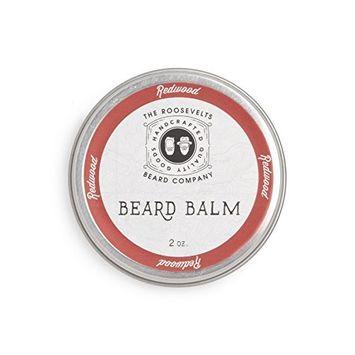 Redwood Beard Balm