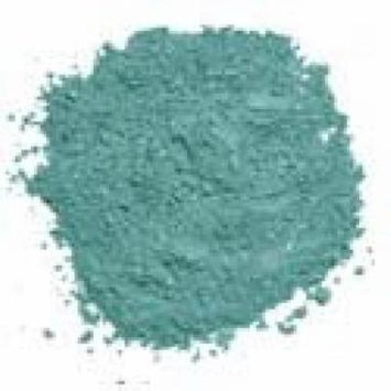 Profiling Beauty Mineral Color Eye Shadow in Aqua for Stunning Brown Eyes 1.5g