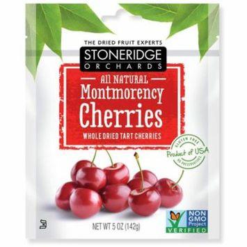 Stoneridge Orchards, Montmorency Cherries, Whole Dried Tart Cherries, 5 oz (pack of 2)