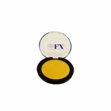 Diamond FX Eye Shadow - Yellow 50 (3 gm)