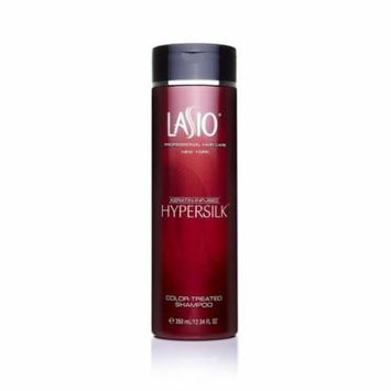 Lasio Keratin-Infused Hypersilk Color-Treated Shampoo 12.34 oz