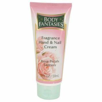 Parfums De Coeur Hand & Nail Cream 2 oz