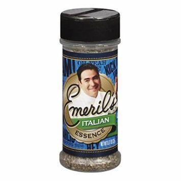 Emeril Seasoning Blend - Italian Essence - Case of 12 - 0.88 oz.