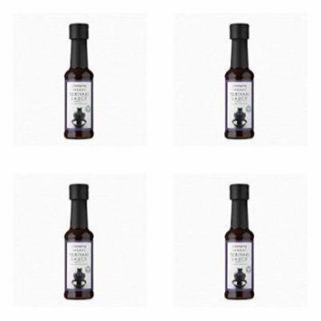 (4 PACK) - Clearspring Teriyaki Sauce - Organic| 150 ml |4 PACK - SUPER SAVER - SAVE MONEY