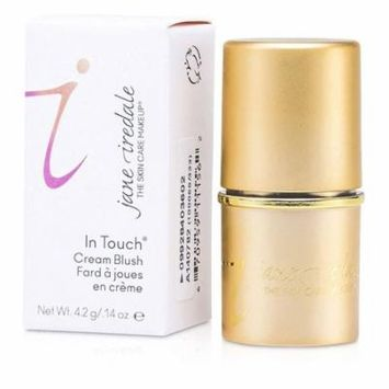jane iredale - In Touch Cream Blush - Connection -4.2g/0.14oz
