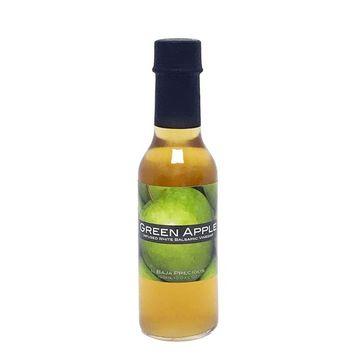 Infused Balsamic Vinegar, Green Apple, 150ml (5.0 Fl Oz)