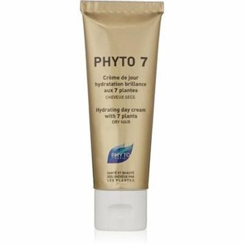 PHYTO 7 Hydrating Day Cream with 7 Plants 1.70 oz (Pack of 3)