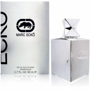 2 Pack - Marc Ecko Eau De Toilette Spray for Men 1.70 oz