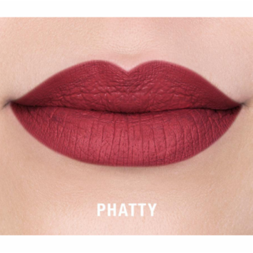 Morphe Liquid Lipstick-Phatty