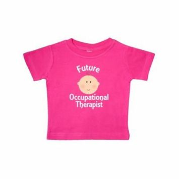 Future Occupational Therapist Occupation Gift Baby T-Shirt