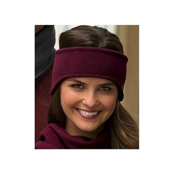 Port Authority R-Tek Stretch Fleece Headband