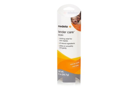 Tender Care™ Lanolin - 2 oz Tube