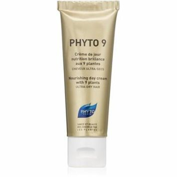 PHYTO 9 Nourishing Day Cream with 9 Plants 1.70 oz (Pack of 4)