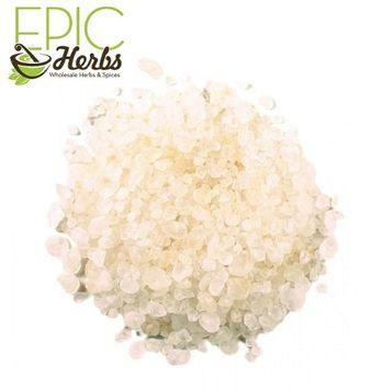 Epic Herbs Dead Sea Salt - 2 lbs (16 oz)