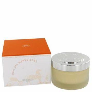 Hermes Women Body Cream 6.7 Oz