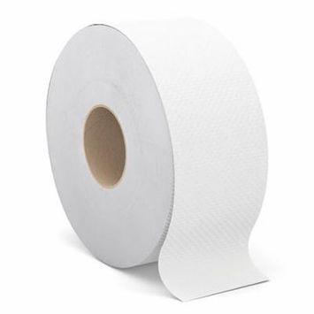 Cascades PRO Select Jumbo Jr. Toilet Paper Rolls, 20 Carton Bundle (CSDB085BDL)