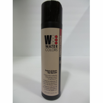 Tressa Watercolors Red Conditioner 8.5oz-PACK OF 2