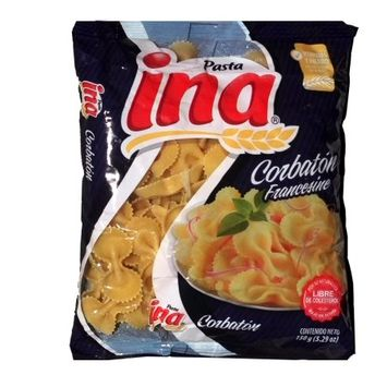 Ina Bow Tie Noodle 7.5 oz (Pack of 1)