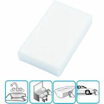 Girl12Queen 20Pcs Magic Multipurpose Sponge Cleaner Cleansing Eraser Car Wash Kitchen Tool