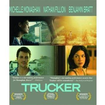 Allied Vaughn Trucker Blu-ray