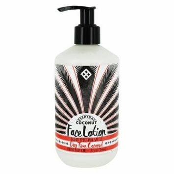 Everyday Coconut Face Lotion with SPF 15 Day Time Coconut - 12 fl. oz. by Alaffia (pack of 6)