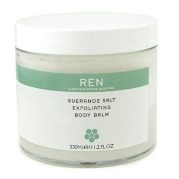 Ren Guerande Salt Exfoliating Body Balm 330ml/11.2oz
