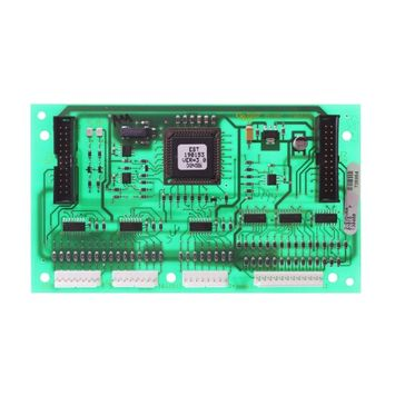 Edwards System Technologies Est EST 3-EVDVRA LED / Switch Driver Module Assembly For Third Party Graphics