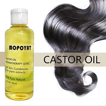 Hair Growth Serum - Grows Longer, Hatop 100ml Moisturizing Nourish Scalp Smooth Dry Repair Treatment Hair Care Essence Oil