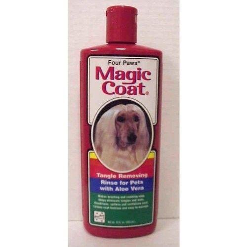 Magic Coat Tangle Removing Rinse, 12 oz