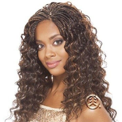 Shake N Go Freetress Braid Bulk - COZY DEEP 20""