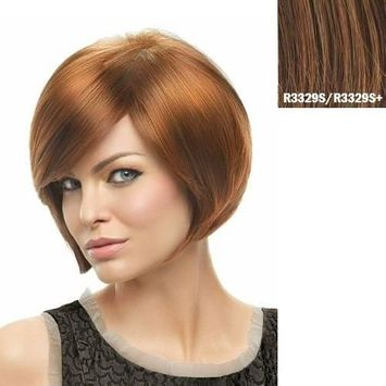 Hairdo Layered Bob Cut True2Life Styleable Synthetic Wig SS1488 Golden Wheat