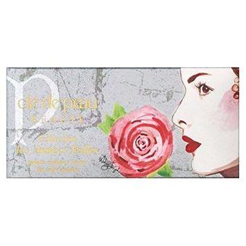 CLE DE PEAU BEAUTE Lip Color Palette 1 Full Size. Limited Edition. In Retail Box