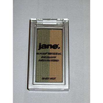 Jane Be Pure Mineral Eye Shadow (06 Key West)