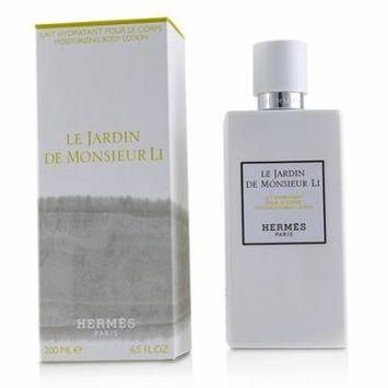 Le Jardin De Monsieur Li Moisturizing Body Lotion-200ml/6.7oz