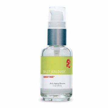 Billy Jealousy About Face Anti Aging Serum - 1 oz.