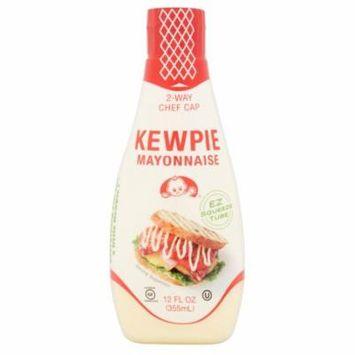 Kewpie Mayonnaise Sqz,12 Oz (Pack Of 6)