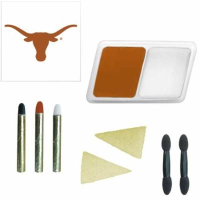 The University of Texas at Austin Costume Makeup Kit