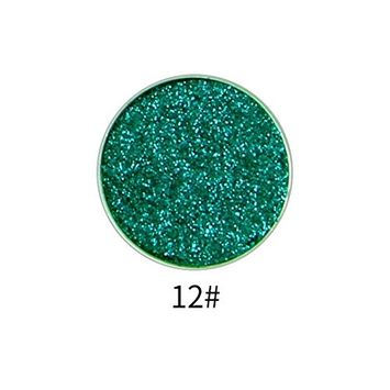 FTXJ Shimmer Glitter Eye Shadow Powder Palette Matte Eyeshadow Cosmetic Makeup